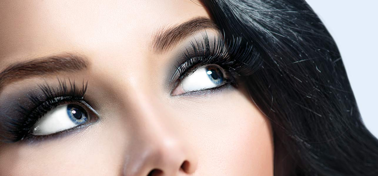 Smokey Eye Makeup Tips For Small And Big Eyes Make Up Tips