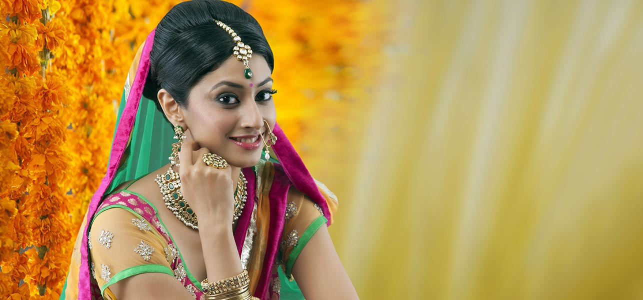 Hindu Bridal Makeup Tutorial With Detailed Steps And