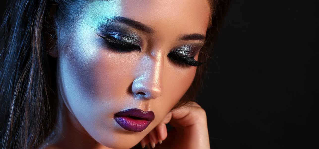 Easy Smokey Eye For Asian Eyes Simple Ways To Add Mystery And